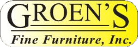 Groen's Fine Furniture Logo